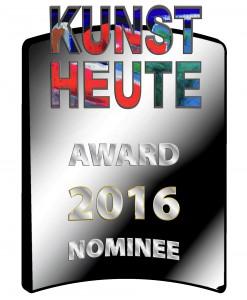 Kunst Heute Award 2016 Nominee